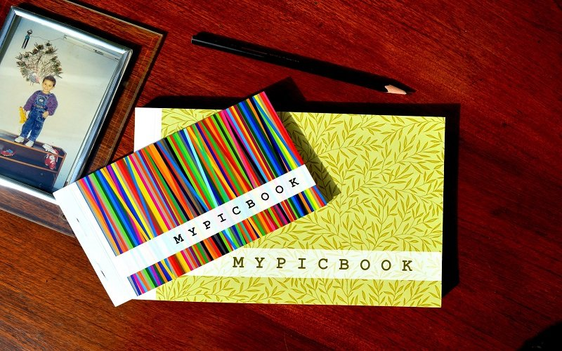 frame-mypicbook